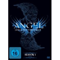 Twentieth Century Fox Home Entert. - Angel - JÄGER Der Finsternis: Season 1 IMPORT Allemand, IMPORT Coffret De 6 Dvd - Edition simple