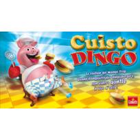 Jeu de société - Cuisto Dingo - 30672.006