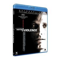 Metropolitan - A History of Violence Blu-Ray