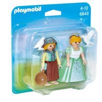 Playmobil Princesse - Achat Playmobil Princesse pas cher - Rue du ...