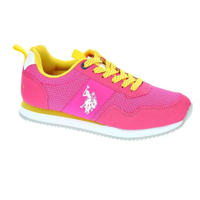 Polo Chaussures Us Femme Baskets basses modele Teva