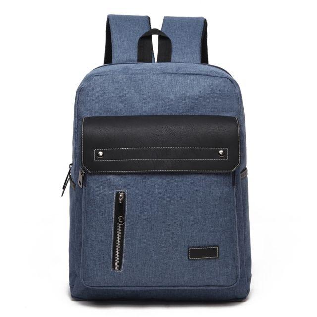 d7e5ab369e Wewoo - Sacoche pour ordinateur portable bleu 14 pouces et ci-dessous  Macbook, Samsung, Lenovo, Sony, Dell Alienware, Chuwi, Asus, Hp Universel  ...