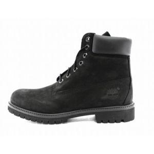 Timberland - Boots Bucheron 6 Inch - Ref. 10073 Noir