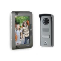 EXTEL - Visiophone écran 18 cm installation verticale