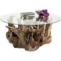 table basse bois flotte design - Achat table basse bois flotte ... ac0c788b5189