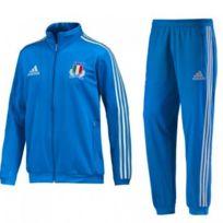 Survetement adidas bleu - Achat Survetement adidas bleu pas cher ... f6a89caf72fe