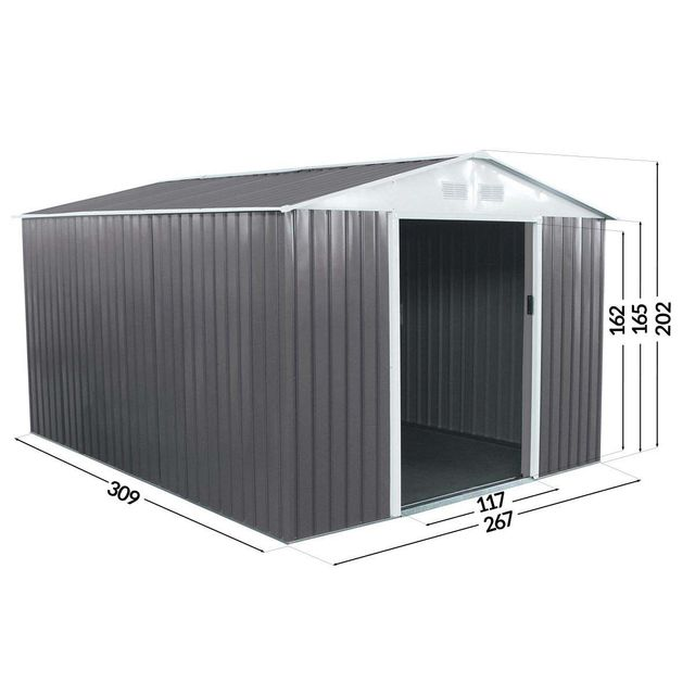abri vlo best concept usine ventoux m abri de jardin avec abri bches en metal anti with abri. Black Bedroom Furniture Sets. Home Design Ideas