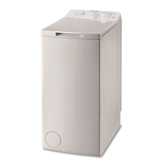Indesit Lave-linge top BTW A51052