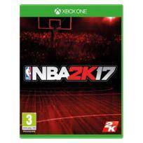 2K - NBA 2K17 - XBOX ONE