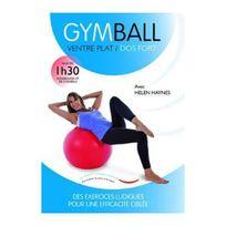 BQHL Editions - Gym Ball - Ventre plat / Dos fort