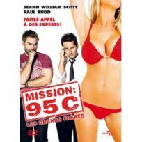 Universal Pictures - Mission : 95 C Les grand frères