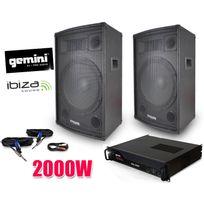 Gemini - Pack Sono Club15 Xga-2000