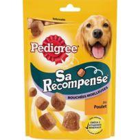 Pedigree - Sa Récompense Bouchées Moelleuses au Poulet