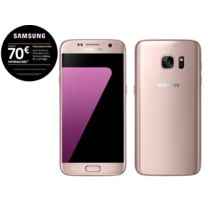 Samsung - Galaxy S7 - Rose