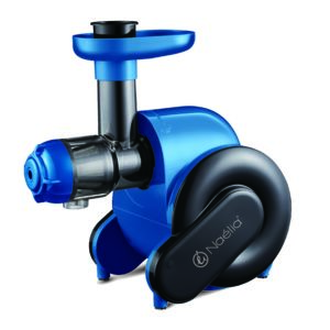 naelia extracteur de jus 150w bleu lectrique fpr 55801 nae pas cher achat vente. Black Bedroom Furniture Sets. Home Design Ideas