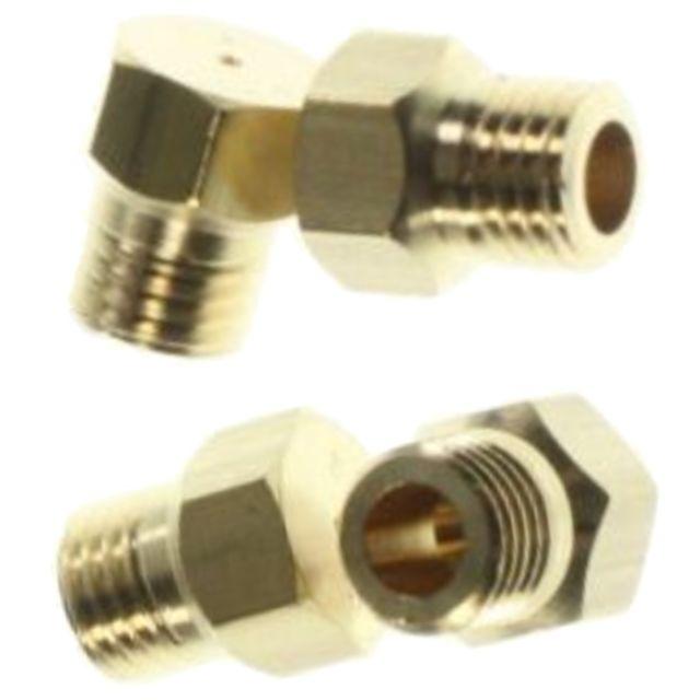 Whirlpool Kit injecteurs gaz butane G30-29 Mbar