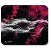 ALLSOP - TAPIS SOURIS RED WHISP ANTIDERAPANT ANTISTATIQUE EP 4MM