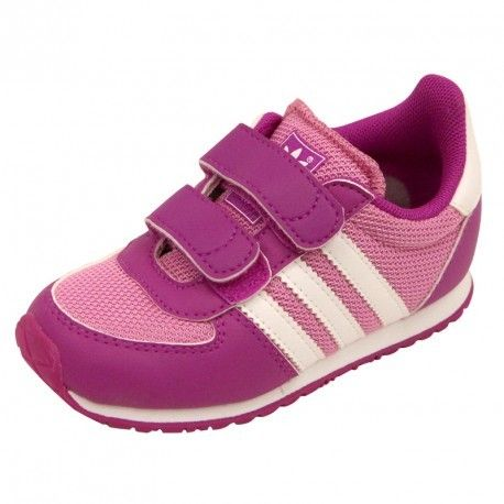 wholesale dealer e7fb6 b20bf Adidas originals - Adistar Racer Cf Bb Rse - Chaussures Bébé Fille Adidas