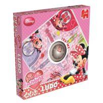 Jumbo - Minnie Mouse Pop-it Ludo