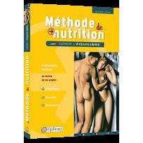 Editions Amphora - Methode De Nutrition