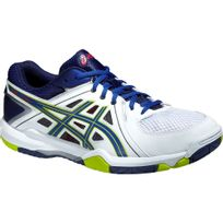 Asics Gel-Court Control R505Y-2101 Homme Baskets Rouge