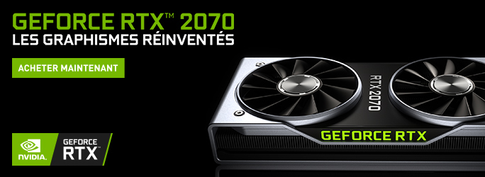 Nvidia RTX2070