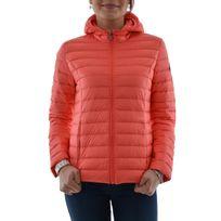 77e53128138 Doudoune jott orange femme - catalogue 2019 -  RueDuCommerce ...