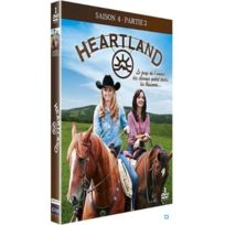 Citel Vidéo - Heartland - Saison 4, Partie 2/2