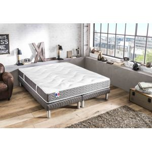 lovea matelas passion ressorts 5 zones 3d sp cial dos. Black Bedroom Furniture Sets. Home Design Ideas