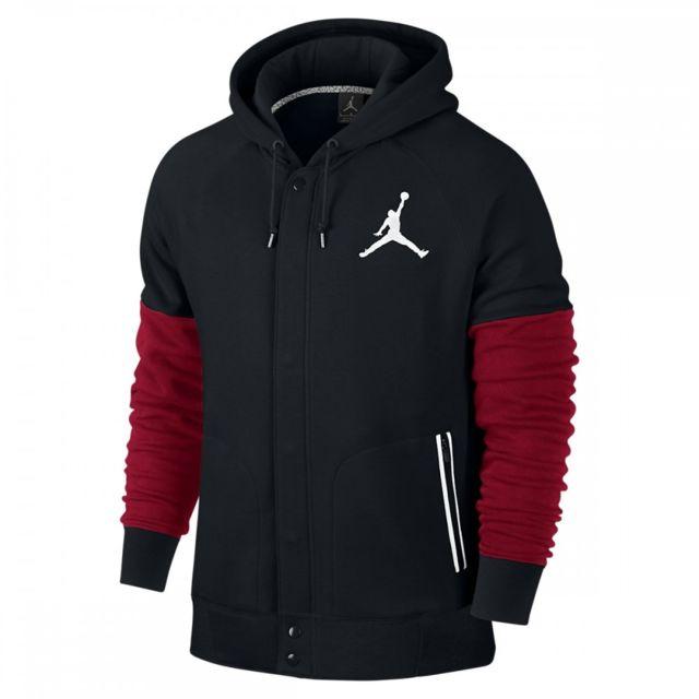 Nike Sweat Jordan Varsity 689020 011 pas cher Achat
