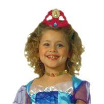 César - Diademe Barbie Princesse De L'Ile Merveilleuse