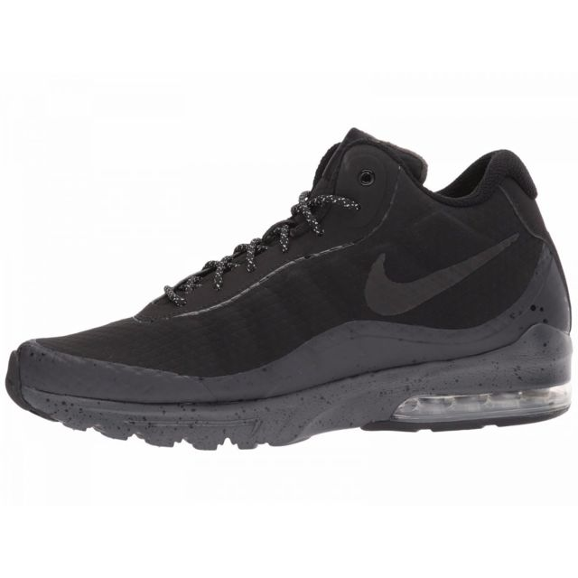 Nike Basket Air Max Invigor Mid 858654 004 Noir 41