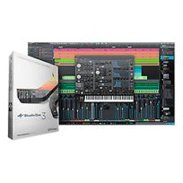 Presonus - Studio One 3 Professional Mail