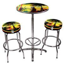 Cadomotus - Set de bar Jamaïca