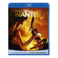 Universal Pictures - Wanted