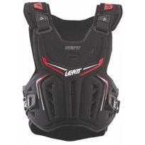 Leatt Brace - 3DF Airfit - Protection - rouge/noir
