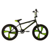 KS CYCLING - BMX Freestyle 20'' Digit noir