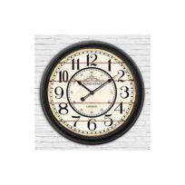 Vimeu-Outillage - Horloge Murale Hall de Gare Londres