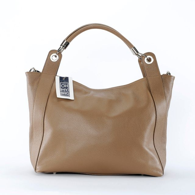 Oh My Bag - Sac à main en cuir Paris - pas cher Achat   Vente Sacs à ... b4e700cdaff