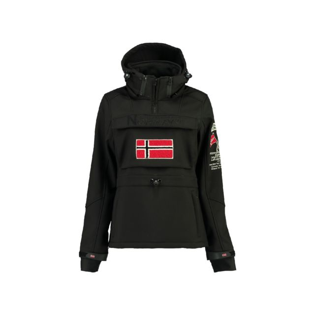 Vente Cher Black Topale Achat 4 Pas Lady Geographical Norway 5xqtYCwC8
