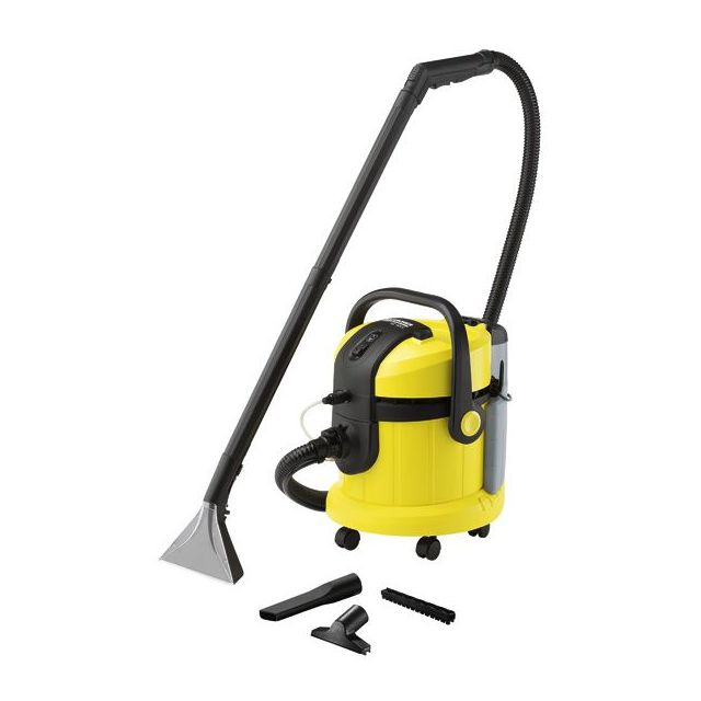 Karcher Nettoyeur pour sols durs et moquettes Se 4002