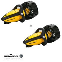 Seadoo - Scooter Sous Marin Pack Duo Rs3