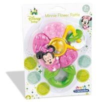Minnie - Hochet Flower