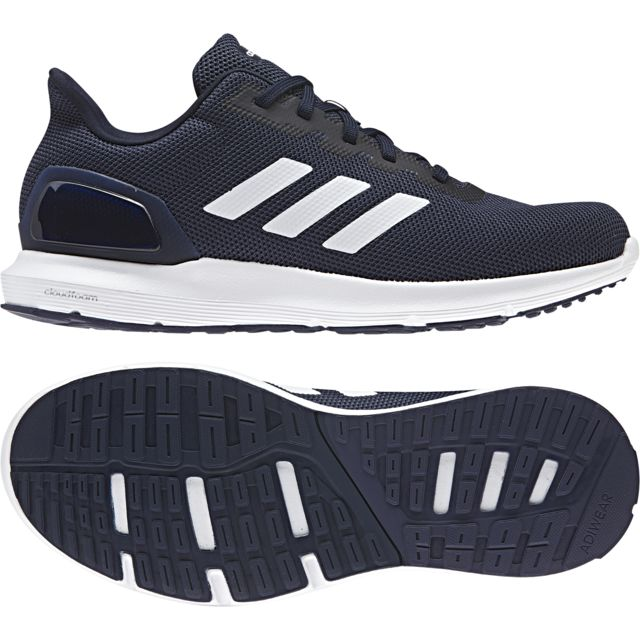 half off dcc09 0089e Adidas - Chaussures Cosmic 2 - pas cher Achat  Vente Chaussures running -  RueDuCommerce