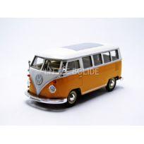 Welly - Volkswagen Combi T1 Bus - 1963 - 1/24 - 22095Y - 22095O