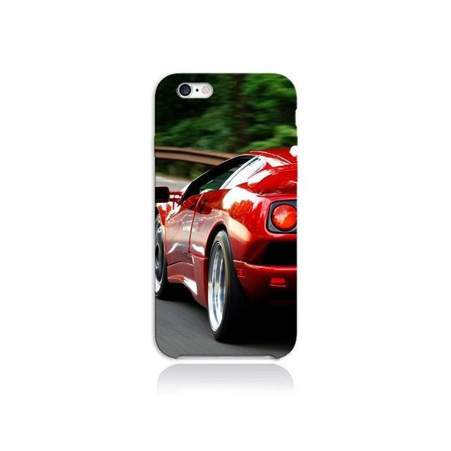 coque iphone 6 voiture