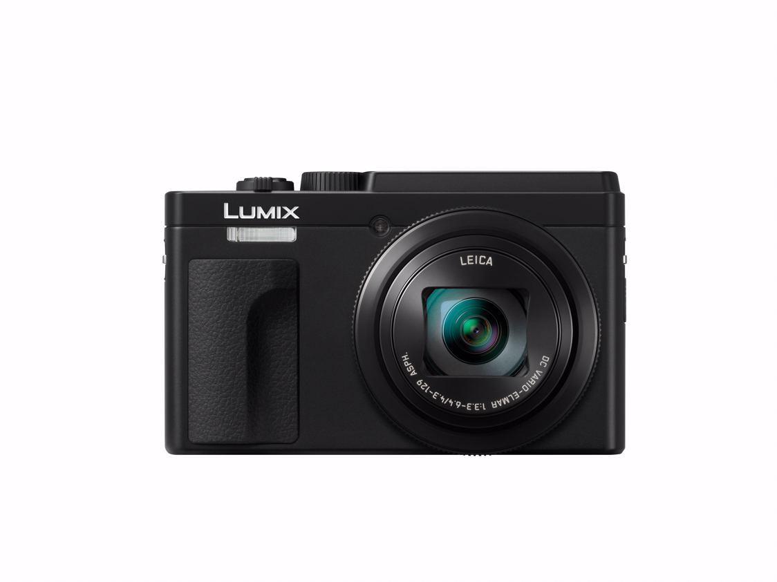 Appareil photo Compact Lumix TZ95 Panasonic Noir