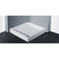 Novellini - Receveur de douche carré Olympic 75x75 cm