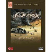 Hal Leonard - Joe Bonamasa - Dust Bowl