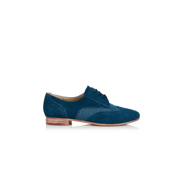 Yull Shoes Derbies